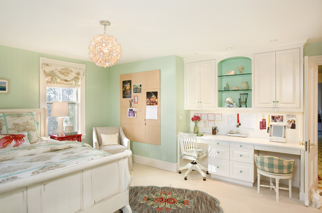 Karen Joy Interiors eclectic kids