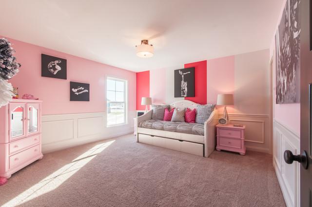 keller model classique chic chambre d 39 enfant cincinnati par fischer homes. Black Bedroom Furniture Sets. Home Design Ideas
