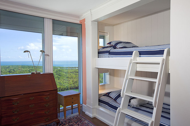 Key Biscayne Penthouse tropical-kids