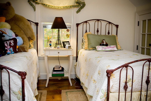 Kids Bedrooms traditional kids