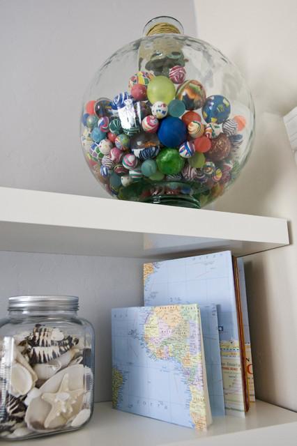 Kid's Room. eclectic-kids