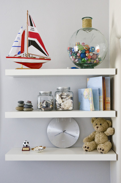 Kid's Room. eclectic-kids