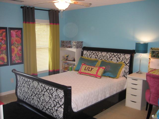 Tween bedroom for Rooms to go kids atlanta