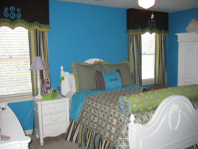 Girls Bedroom kids