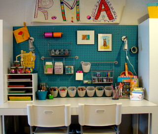 Kids Art Studio contemporary-kids