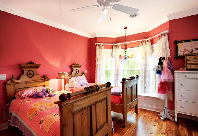 Kids Bedroom eclectic-kids