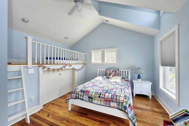 Kids Bedroom traditional-kids
