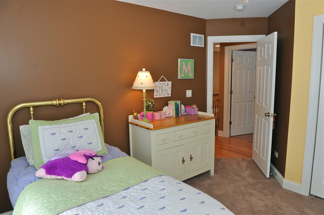 Kids bedroom contemporary kids chicago by patrick for Rooms 4 kids chicago