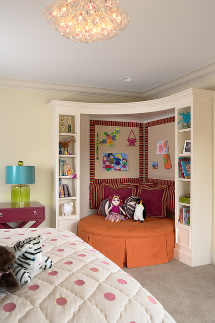 Kids Bedroom traditional-kids