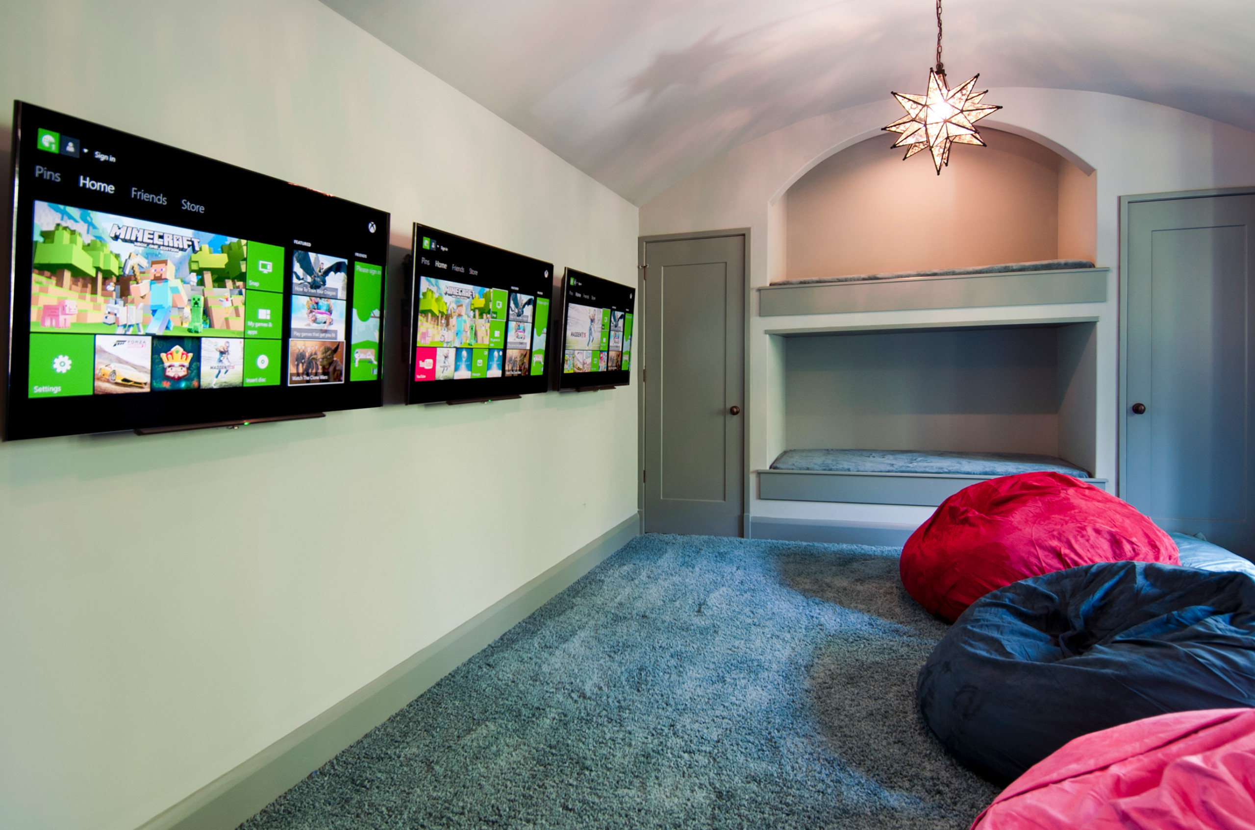 50 Most Popular Teen Game Room Ideas For 2020 Houzz
