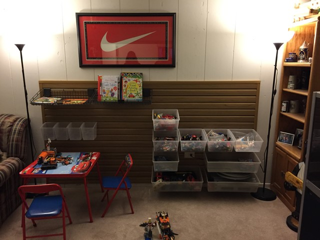 Kids play area kids room contemporary kids chicago for Rooms 4 kids chicago