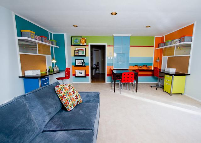 Kids playroom - Kids play room ...