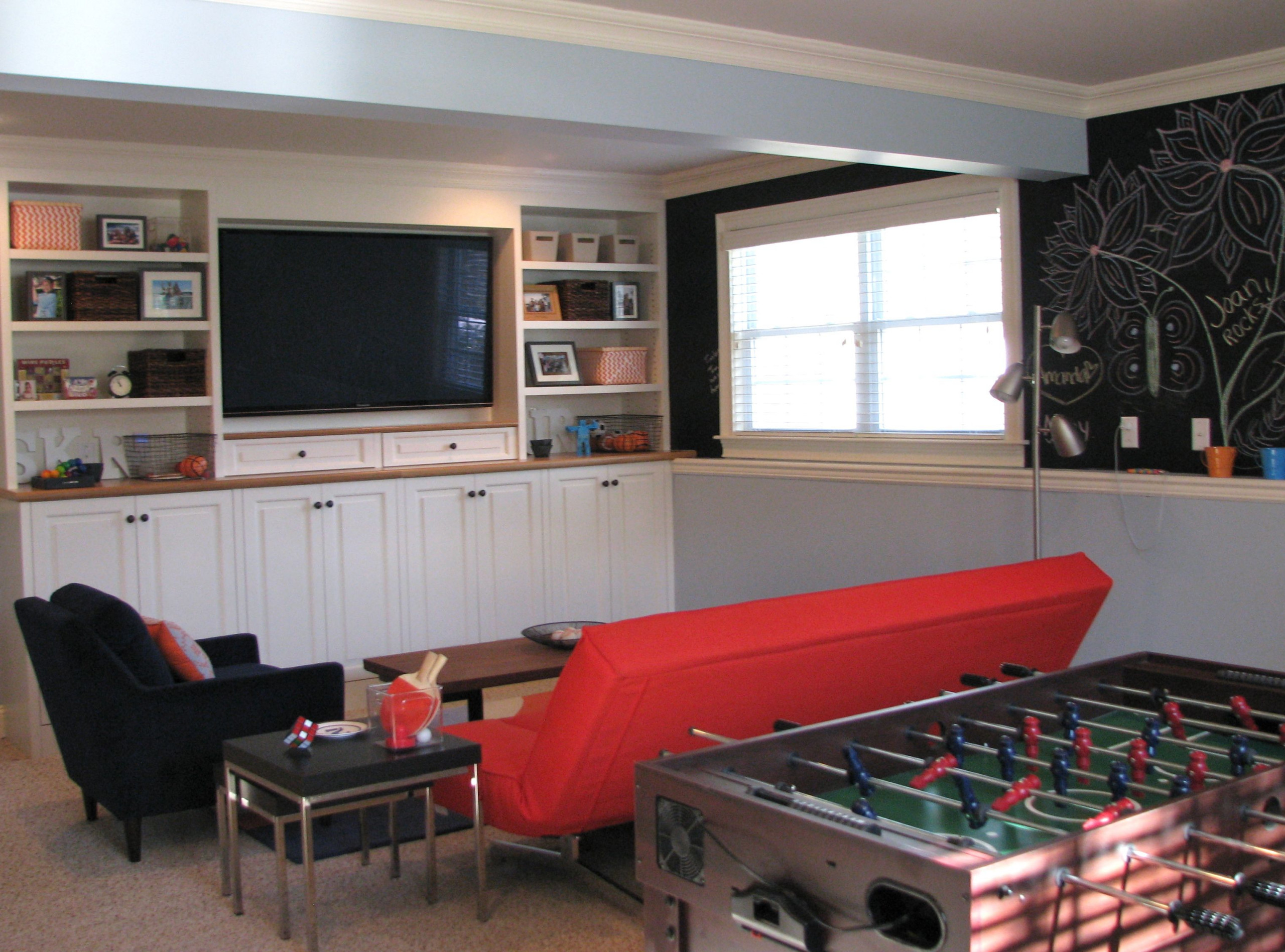 50 Most Popular Teen Game Room Ideas For 2021 Houzz
