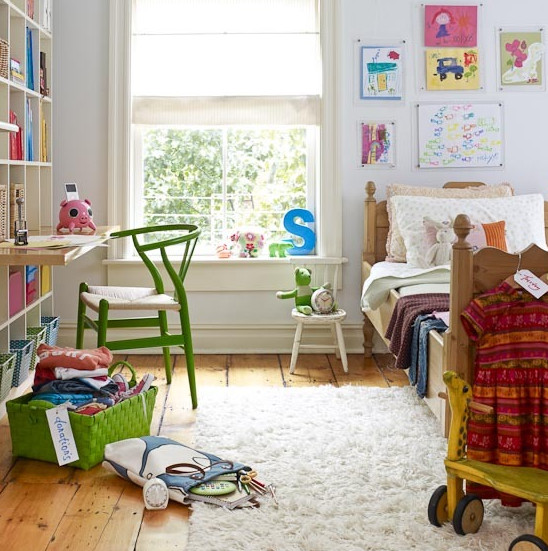 kids room modern-kids