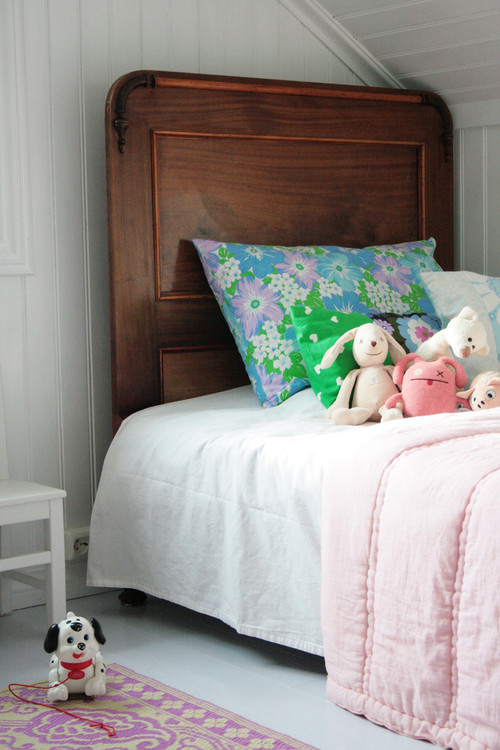 decorating ideas for kids rooms | vintage style | retro children's Beds for Children's Rooms