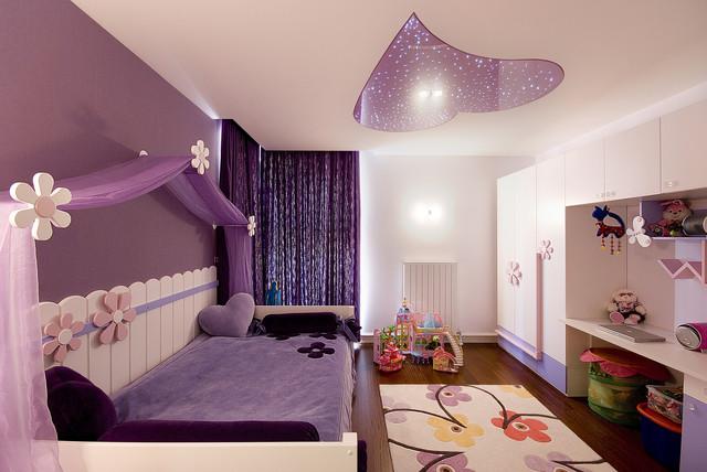 Kids Roomcontemporary