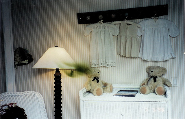 Kids Rooms traditional-kids