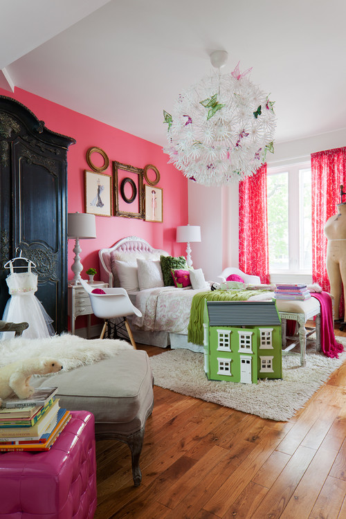 Kids rooms - Flik by design