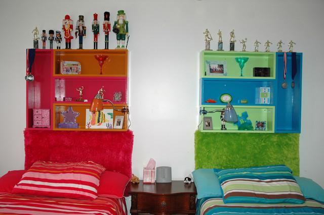 Kids Rooms modern-kids