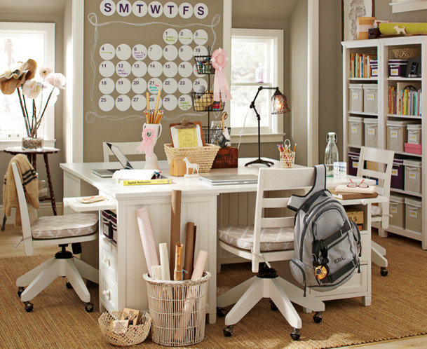 Kids Space traditional-kids