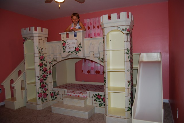 Bathroom remodeling indianapolis in - Kids Theme Beds Unique Kids Bedrooms Eclectic Kids