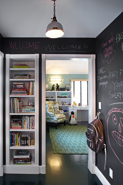 KidSpaces by TBL eclectic-kids