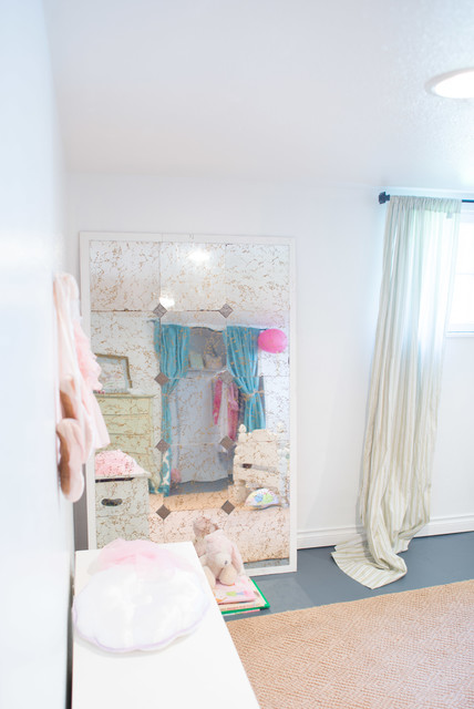 KP Spaces Home traditional-kids