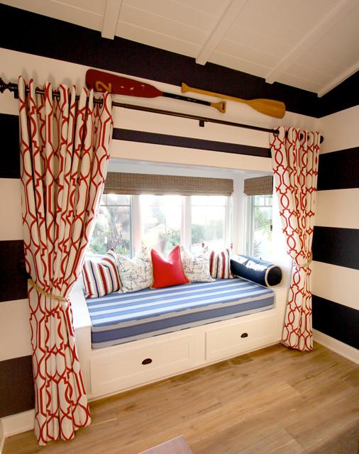 Laguna Beach Residence Beach Style Kids Orange County By Nagwa Seif Interior Design