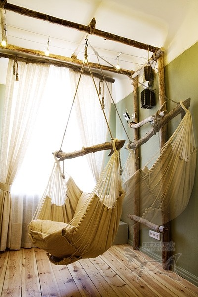 Latvian traditions keepers room (sea feeling in the forest)  kids