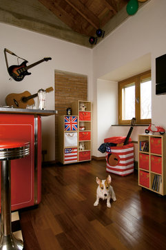 Lazzari Kids Room contemporary kids