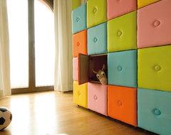 Lazzari Kids Room contemporary-kids