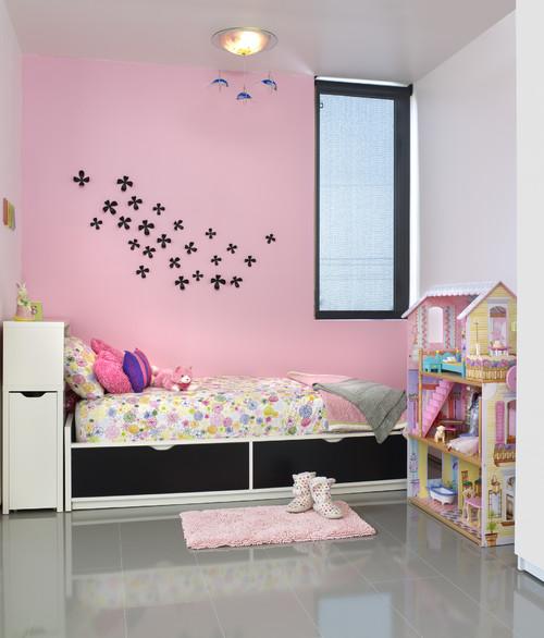 LG House - Interior