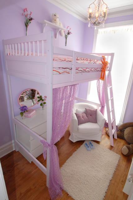 Light Bright and Sparkly contemporary-kids