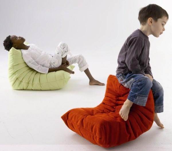Ligne Roset Mini Togo modern-kids