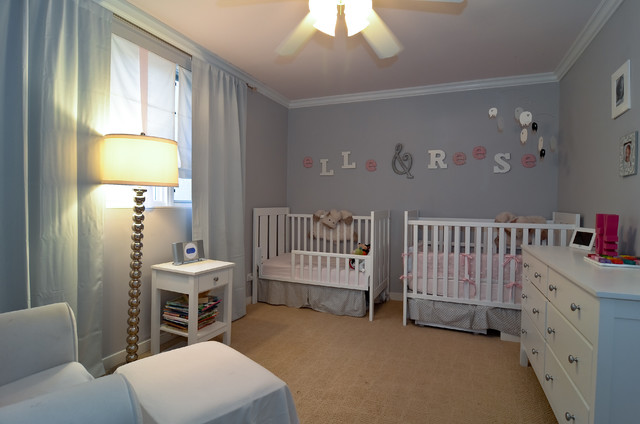 Lincoln Park 3BR Townhome traditional-kids