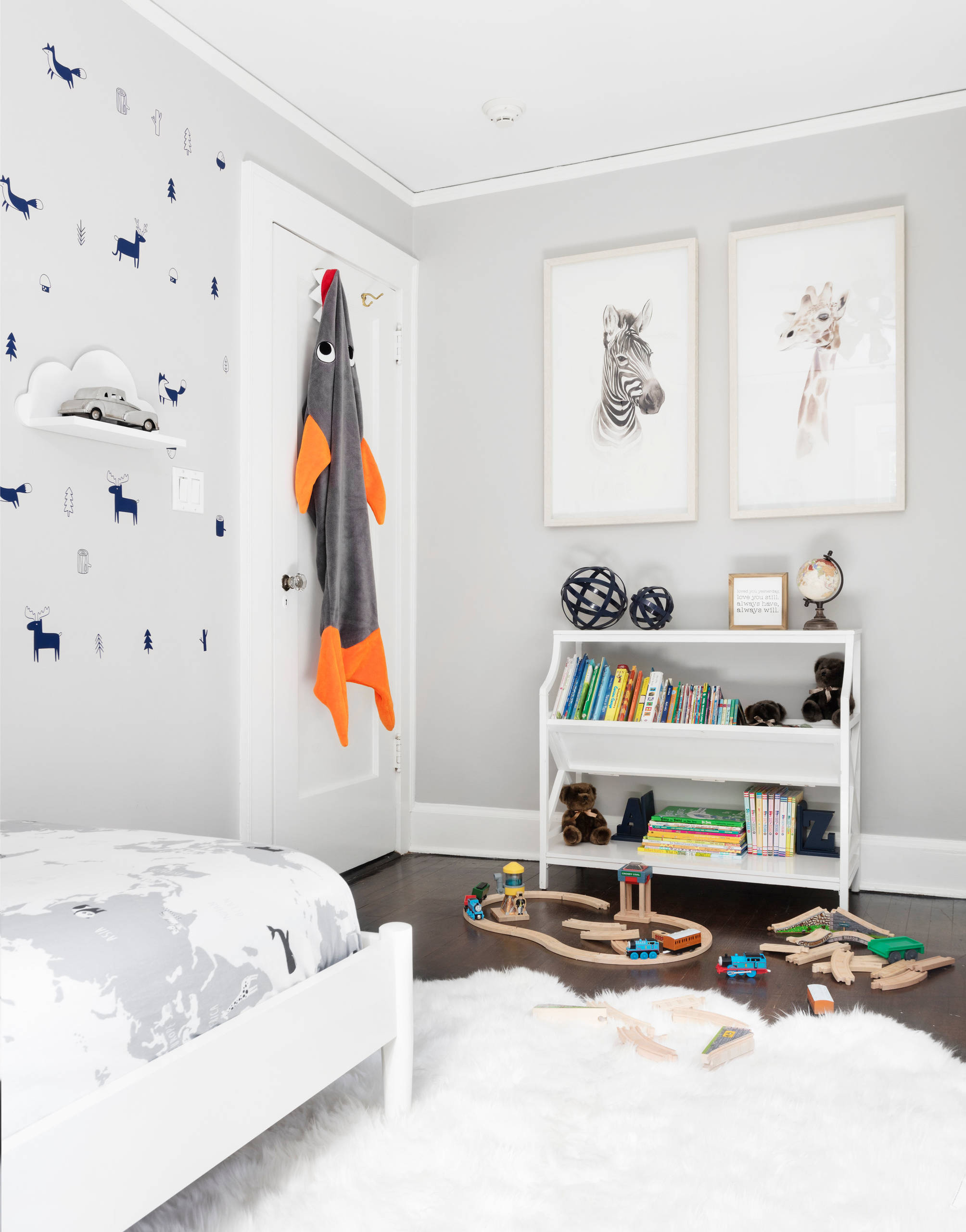 75 Beautiful Small Boys Room Pictures Ideas Houzz