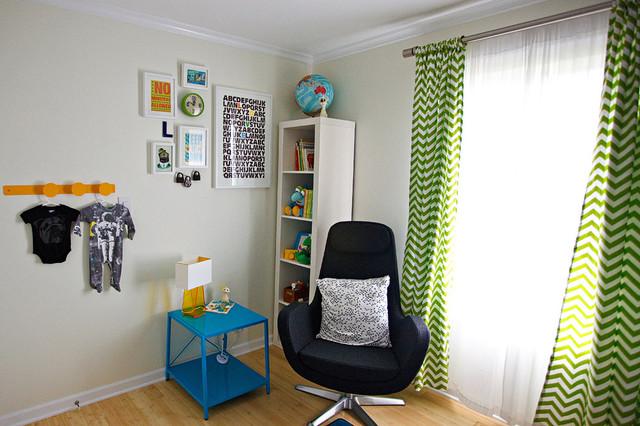 Locke's Room modern-kids
