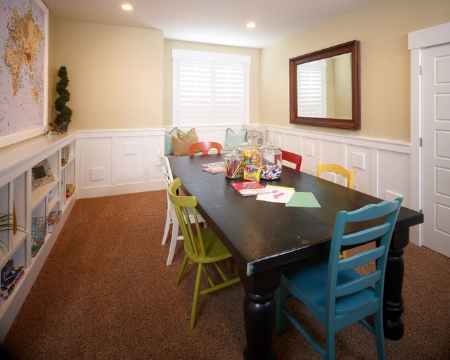 Better Ways To Use Your Dining Room, Uses Of Dining Room