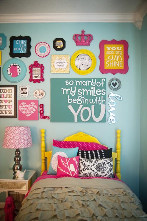 Modern Kids Bedroom on Houzz