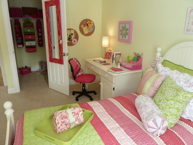 LongMeadow girls room farmhouse-kids