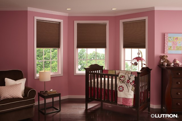 Lutron by CMI traditional-kids