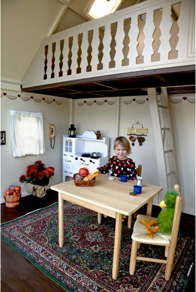 Luxury Playhouses Traditional Kids Other Metro By