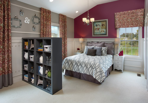 M/I Homes of Columbus: Tartan Ridge - Kavanagh Model