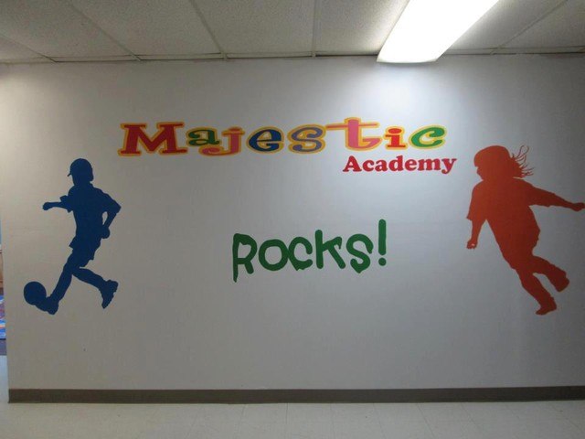 Majestic Academy eclectic-kids