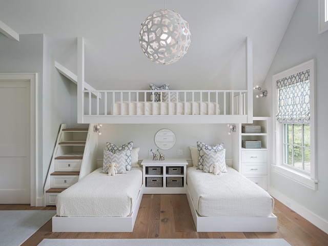 Mayhew Lane Interior transitional-kids