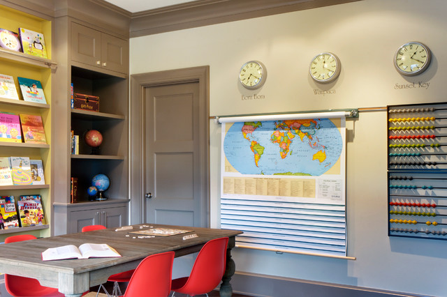 Metropolitan grace transitional kids chicago by for Rooms for kids chicago