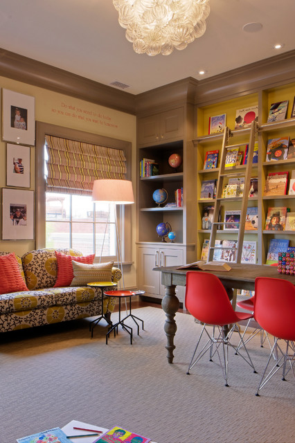 Metropolitan grace transitional kids chicago by for Rooms 4 kids chicago