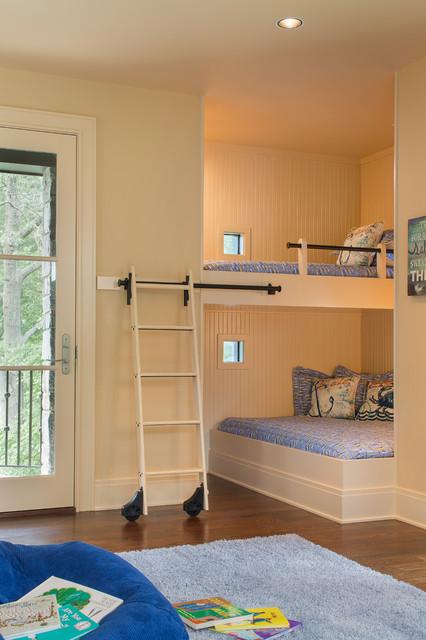 Mill Creek Residence contemporary-kids