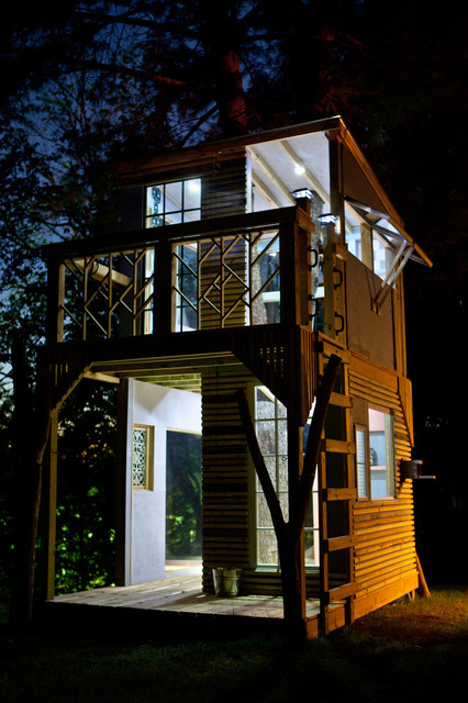 Mod Tree House modern-kids