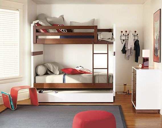 Amazing Room U0026 Board · Furniture U0026 Accessories. Moda Bunk Bedroom By Ru0026B Modern Kids